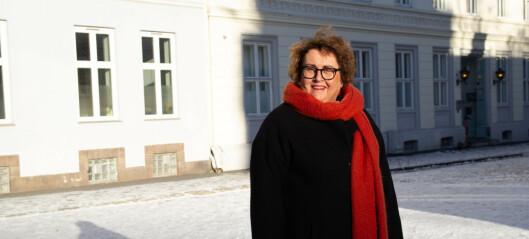 Olaug Bollestad mener Ap og Sp setter familiepolitikken i revers