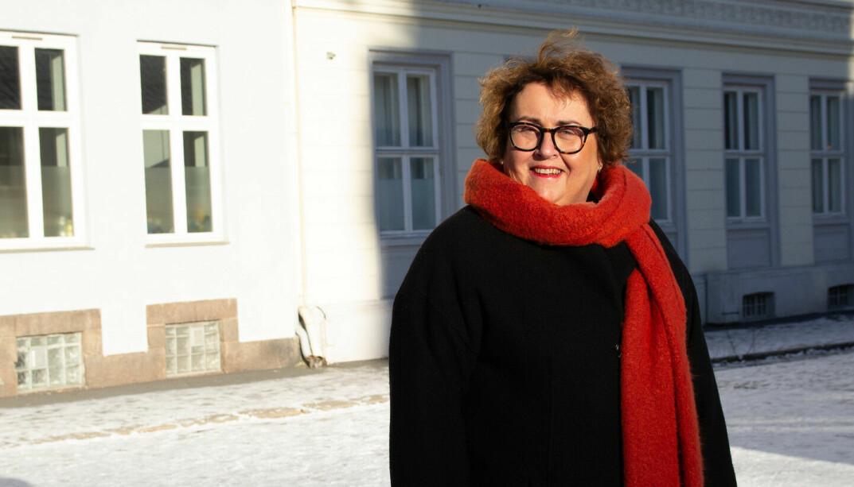 Ap og Sp setter familiepolitikken i revers, ifølge Olaug Bollestad (KrF).