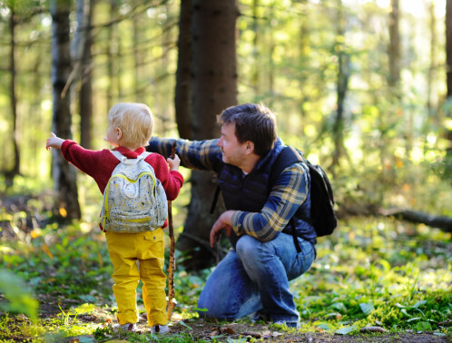 – Klarer vi å være undrende nok i møte med barns mange væremåter?