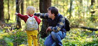 – Klarer vi å være undrende nok i møte med barn?