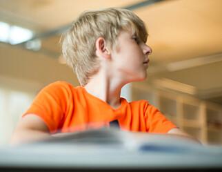 Lydmiljøet i klasserom påvirker elevenes læring