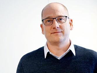 Steffen Handal er klar til å endre ordningen med lærerspesialister
