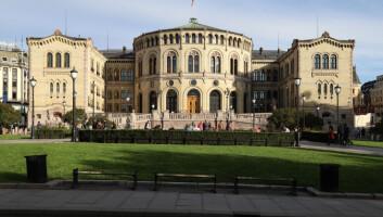 Stortinget lanserer digitale demokratispill for skolene