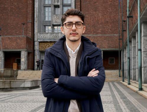 Fikk vite at den voldsutsatte læreren Clemens Saers ble tilbudt 150.000 kroner hvis han sluttet i jobben