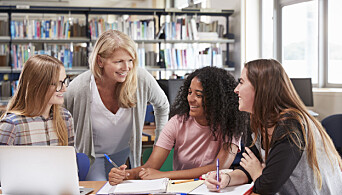 – Det er misvisende å hevde at arbeidsmarkedet er vanskelig for nyutdannede lektorer