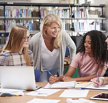 – Misvisende om arbeidsmarkedet for nyutdannede lektorer