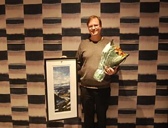 Verneombud på Nesna fikk Unio-pris