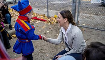 Lover billigere barnehage i budsjettet